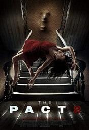 Ver Película El Pacto Siniestro: Segunda Parte (2014)