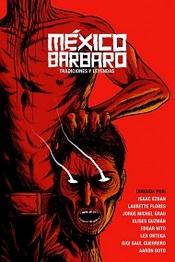 Ver Película Mexico barbaro (2014)