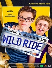 Mark y Russell Wild Ride