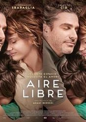Ver Película Aire libre (2014)