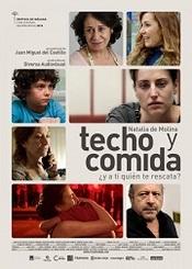 Ver Película Techo y comida (2015)