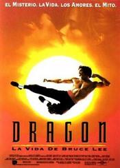 Ver Película Dragon: La Vida de Bruce Lee (1993)
