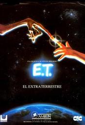 E.T. El Extraterrestre Pelicula