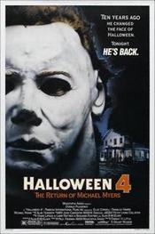 Ver Película Halloween 4 (1988)