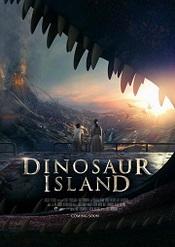 Ver Película La Isla de los Dinosaurios (2014)