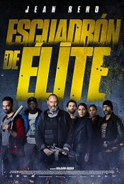 Ver Pel�cula Escuadron de elite (2015)