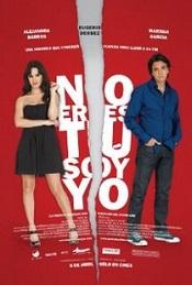 Ver Pel�cula No eres tu, soy yo (2010)