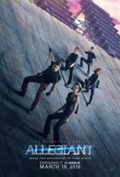Ver Película Allegiant (Leal) (2016)