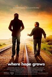 Ver Pel�cula Donde Crece la Esperanza (2014)