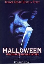 Ver Película Halloween 6 (1995)