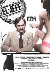 Ver Pel�cula El jefe (2011)