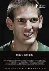 Ver Película Historia del miedo (2014)