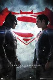Batman v Superman: El amanecer de la justicia  Online