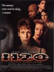 Ver Película Halloween 7 (1998)
