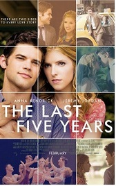 Los ultimos cinco años