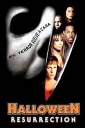 Ver Película Halloween 8 (2002)