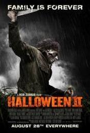 Halloween II (H2) Pelicula