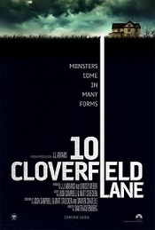 Ver Película Calle Cloverfield 10 (2016)