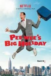 Ver Película Pee-wee's Big Holiday (2016)
