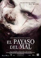 Ver Película El Payaso Del Mal (2014)