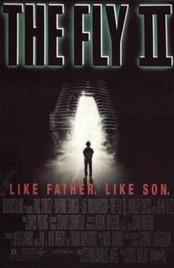 Ver Película La mosca 2 (1989)