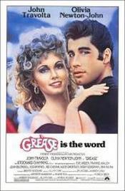Grease (Brillantina)