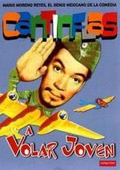 Cantinflas: A Volar Joven