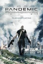 Ver Película Pandemic (2016)