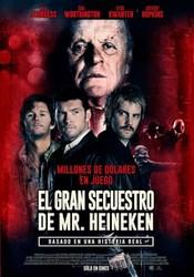 El Gran Secuestro Del Sr. Freddy Heineken