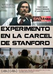 El Experimento De La Carcel De Stanford Pelicula