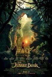 Ver Película El libro de la selva (2016)