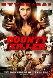 Ver Pel�cula Bounty Killer (2013)