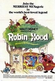Ver Película Robin Hood (1973)