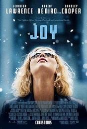 Ver Película Joy (2015)