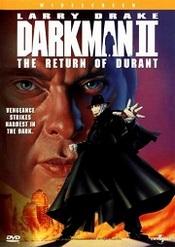 Ver Darkman 2: El Regreso de Durant HD-Rip