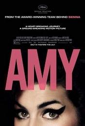 Amy (La chica detras del nombre)