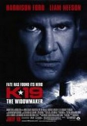 Ver Película K-19: The Widowmaker (2002)