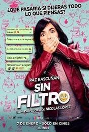 Ver Pel�cula Sin filtro (2016)