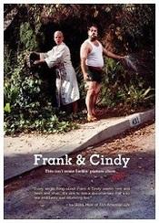 Ver Pel�cula Frank y Cindy (2015)