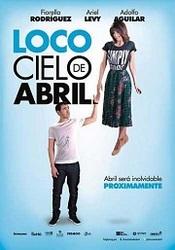 Ver Película Loco cielo de Abril (2014)