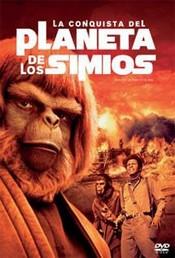Ver Película El Planeta de los Simios 5 (1973)
