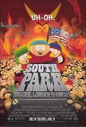 Ver Película South Park: La Pelicula (1999)