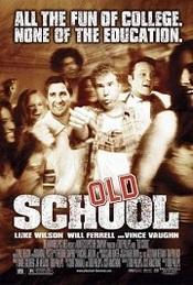 Ver Pel�cula Aquellos Viejos Tiempos (2003)