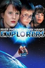 Ver Película Exploradores (1985)