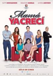 Ver Pel�cula Mama ya creci (2014)