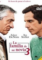Ver La Familia De Mi Novia 3 - 4k