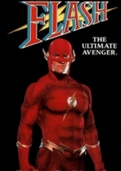 Flash: La Pelicula