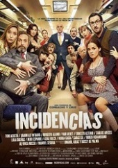 Ver Película Incidencias (2015)