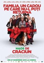 Ver Película Navidades, ¿bien o en familia? (2015)