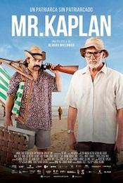 Ver Película Mr. Kaplan (2014)